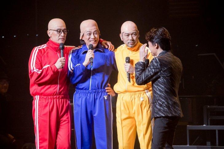 『Mon STARS Concert ~Again~』舞台写真_19