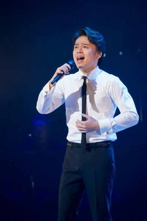 『Mon STARS Concert ~Again~』舞台写真_20