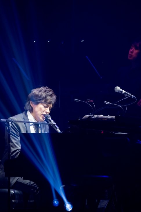 『Mon STARS Concert ~Again~』舞台写真_5