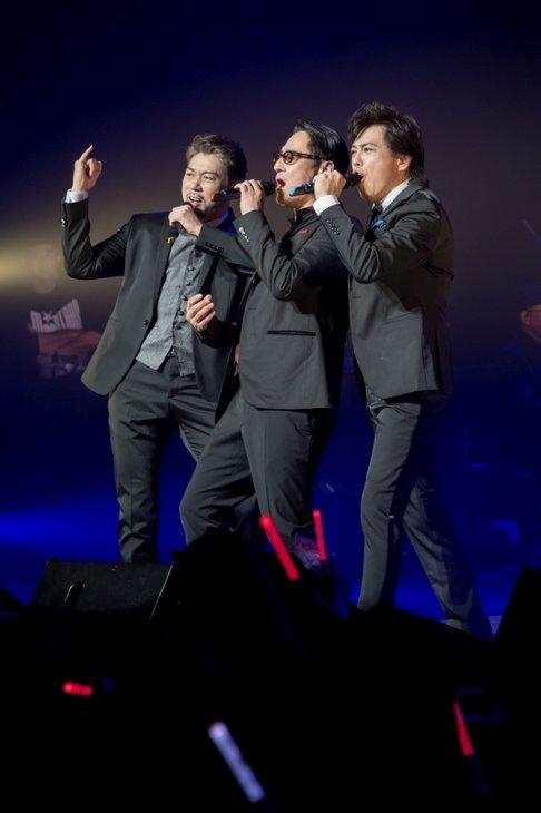『Mon STARS Concert ~Again~』舞台写真_9