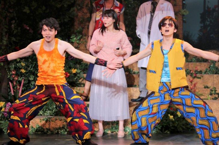 『熱帯男子』舞台写真_8