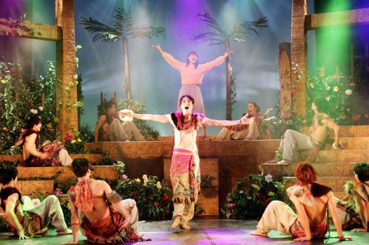 『熱帯男子』舞台写真_9