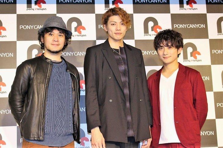 『グランギニョル』DVD発売イベント_2