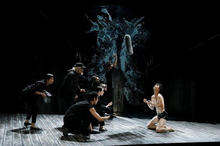 上村聡史がムワワド作品と再び向き合う『岸 リトラル』初日コメント到着