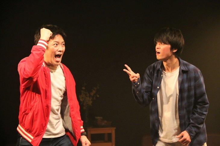 """劇プレ第2幕の""""序章""""!劇団プレステージ企画公演『あいつのチョキ』開幕"""