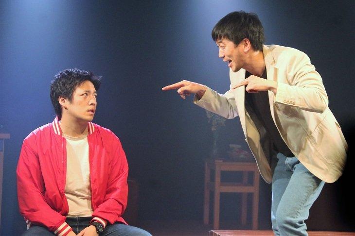 『あいつのチョキ』09