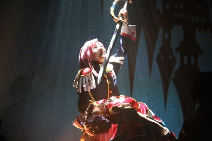 『少女革命ウテナ』舞台写真06
