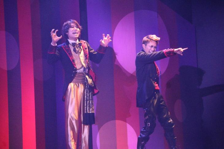ミュージカル『恋する・ヴァンパイア』写真_11