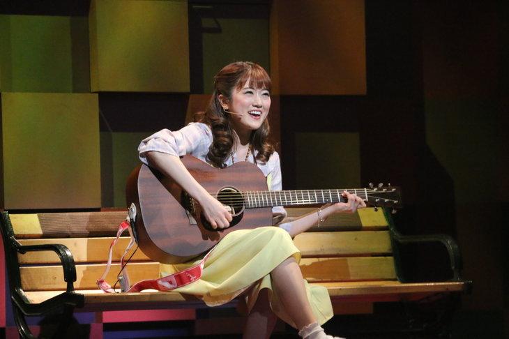 ミュージカル『恋する・ヴァンパイア』写真_6