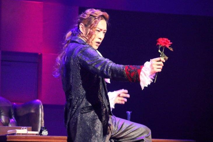 ミュージカル『恋する・ヴァンパイア』写真_8