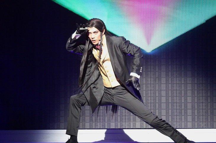 舞台「パタリロ!」★スターダスト計画★舞台写真_5