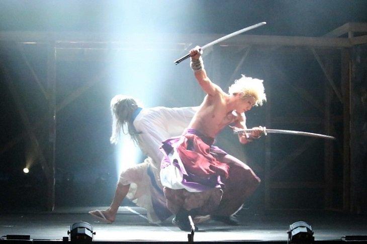 『龍よ、狼と踊れ』06
