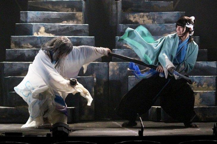 『龍よ、狼と踊れ』07