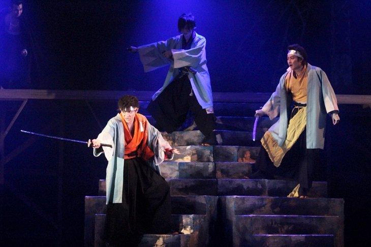 『龍よ、狼と踊れ』08