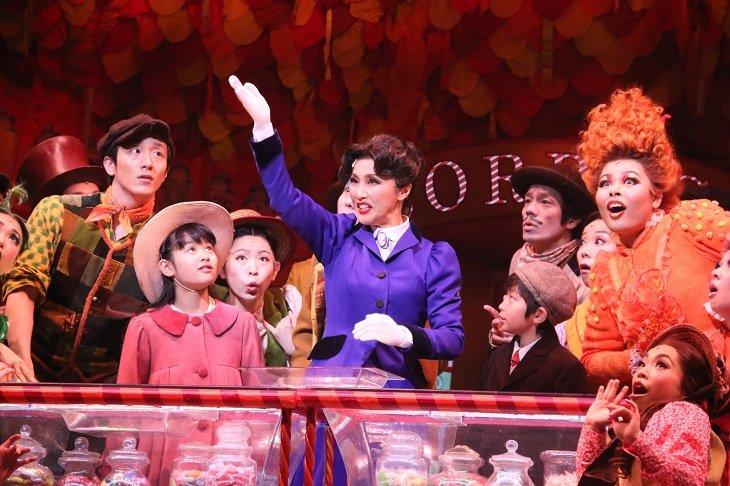 「出演者の皆が主役」ミュージカル『メリー・ポピンズ』いよいよ開幕!