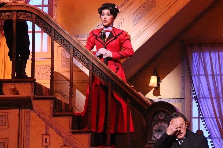 『メリー・ポピンズ』公開舞台稽古09