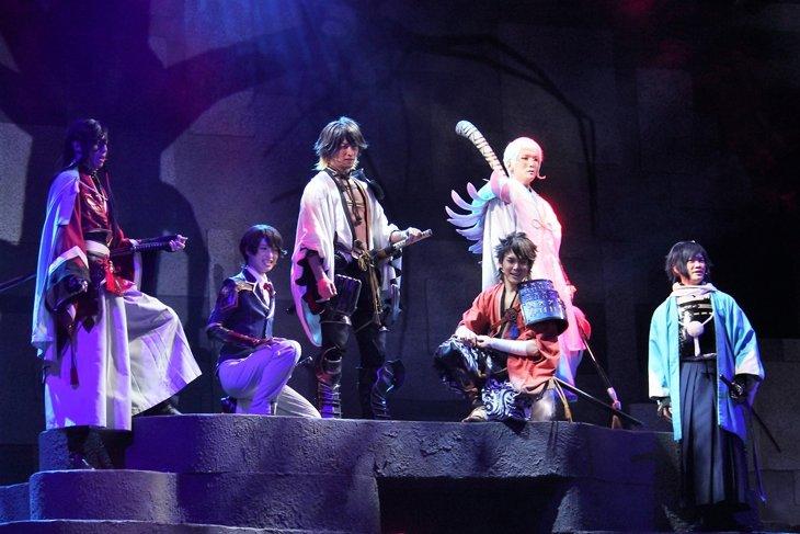 ミュージカル『刀剣乱舞』~結びの響、始まりの音~開幕!刀ミュ史にとって革命的な作品に
