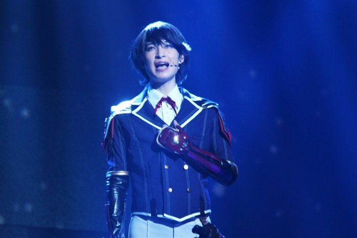 ミュージカル『刀剣乱舞』〜結びの響、始まりの音〜舞台写真_9