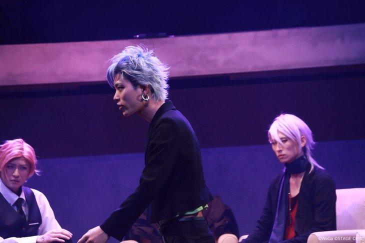 『ラッキードッグ1』舞台写真_5