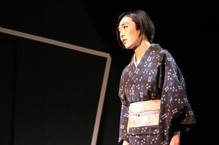 舞台『白痴』11
