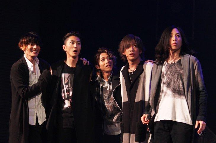 『御茶ノ水ロック』舞台写真_14