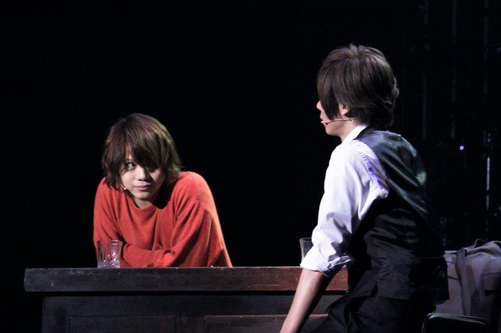 『御茶ノ水ロック』舞台写真_9