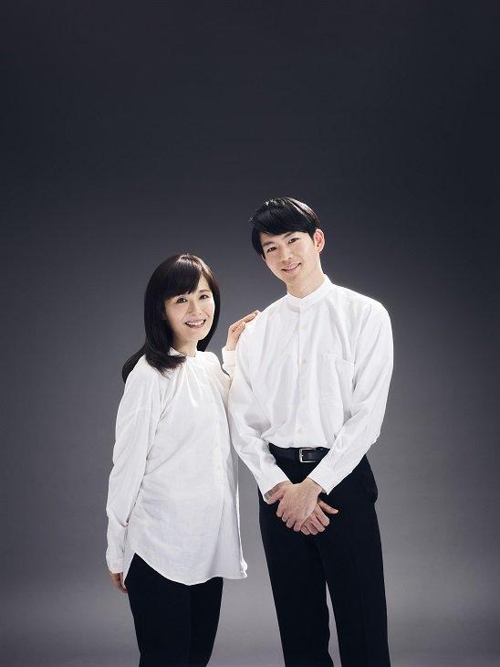 名作映画『母と暮せば』富田靖子&松下洸平の二人芝居に