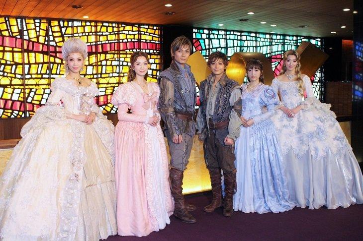 加藤和樹「再びミュージカル界に革命を!」開幕直前『1789』囲み会見
