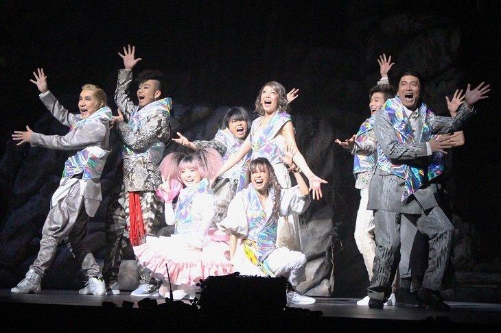 """『ZEROTOPIA』開幕!各ジャンルの実力派キャスト陣がエンターテインメントの""""華""""を咲かせる!"""