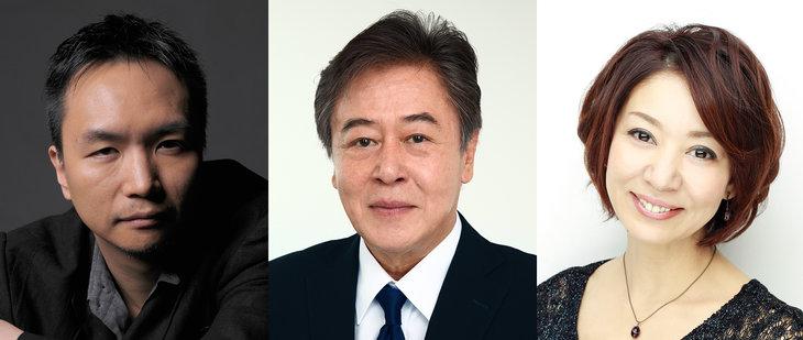 長塚圭史演出『セールスマンの死』に風間杜夫、片平なぎさらが集結