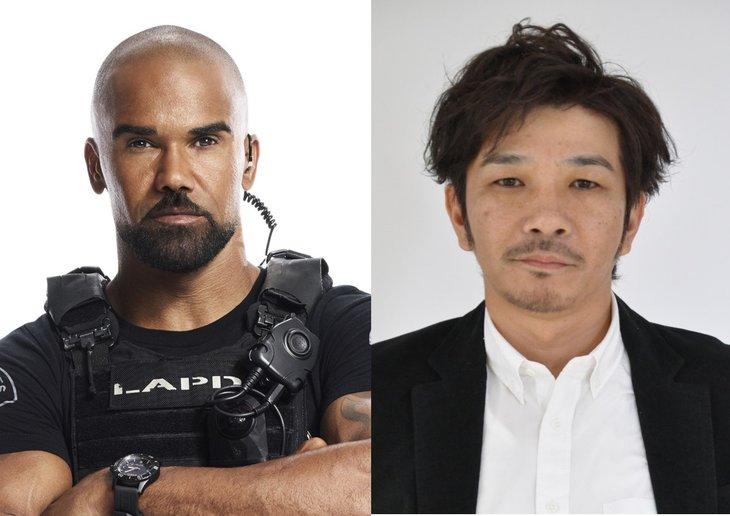 加藤和樹&相葉裕樹『S.W.A.T.』で海外ドラマの吹替に初挑戦_3