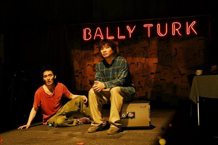 日本初演『バリーターク』開幕!草なぎ剛「僕の汗の量がすべてを語っていると思います」