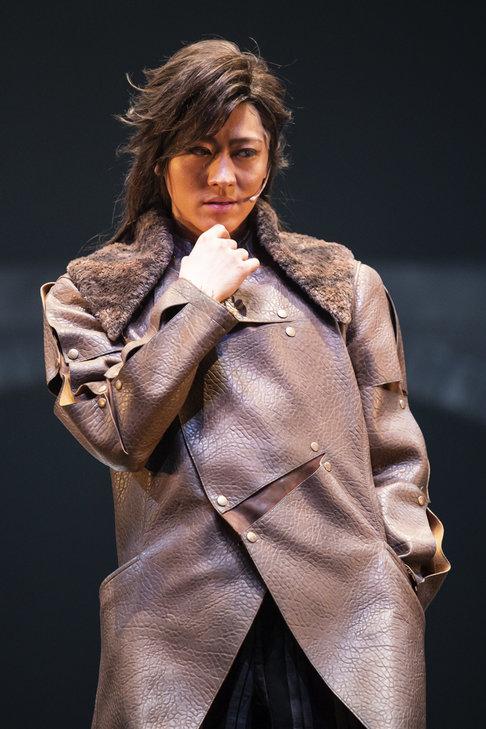 舞台「劇団シャイニング from うたの☆プリンスさまっ♪『JOKER TRAP』」舞台写真_10