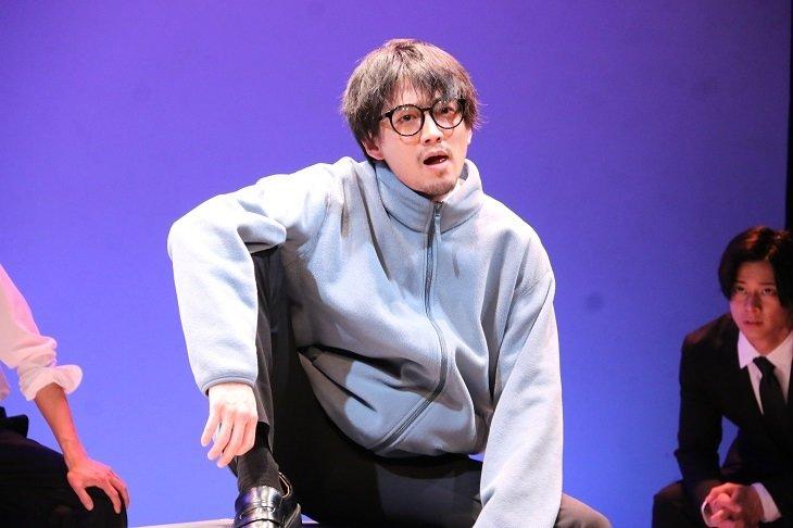 『僕を狂わす三億円』02