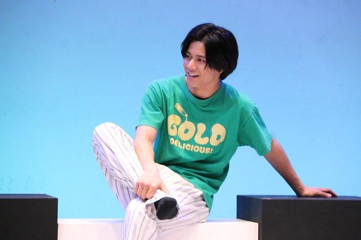 『僕を狂わす三億円』04
