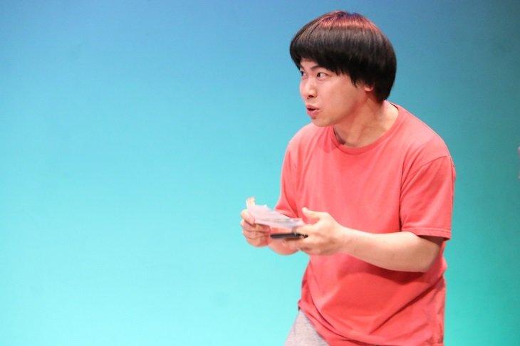 『僕を狂わす三億円』05