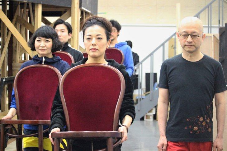 ミュージカル『アメリ』公開舞台稽古写真_4
