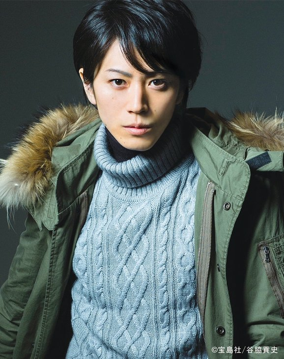 廣瀬智紀主演でミュージカル『スサノオと美琴~古事記~』1日限りの上演