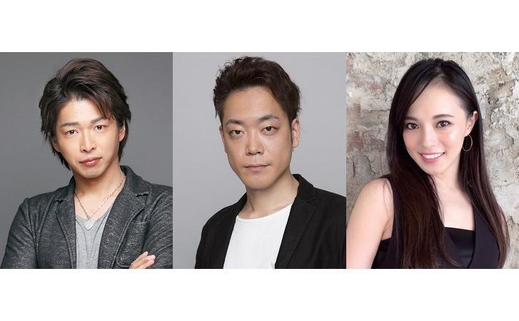 舞台『ジョーカー・ゲームII』追加キャストに村田洋二郎、岩澤晶範、大湖せしる