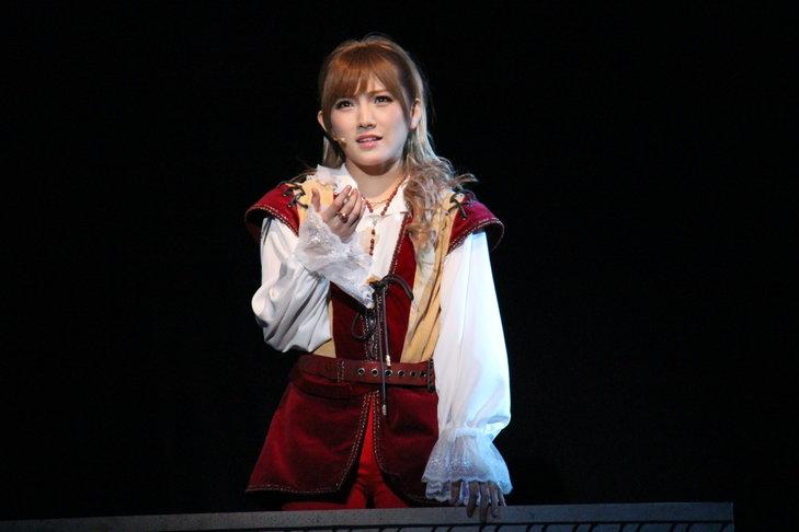 劇団れなっち『ロミオ&ジュリエット』舞台写真_3