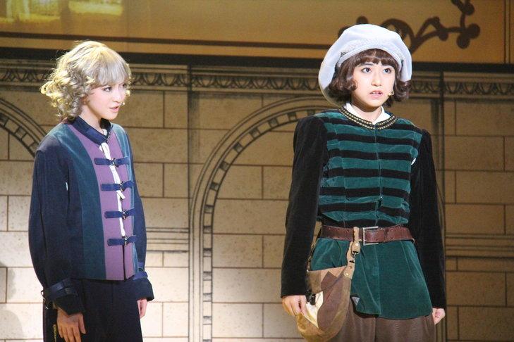 劇団れなっち『ロミオ&ジュリエット』舞台写真_5