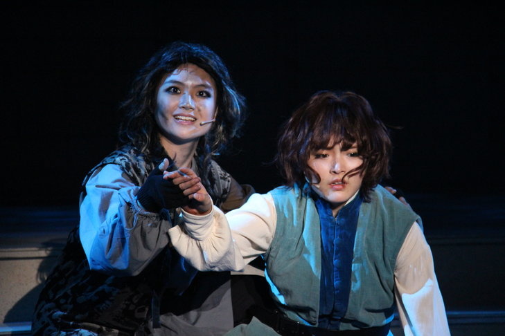 劇団れなっち『ロミオ&ジュリエット』舞台写真_7