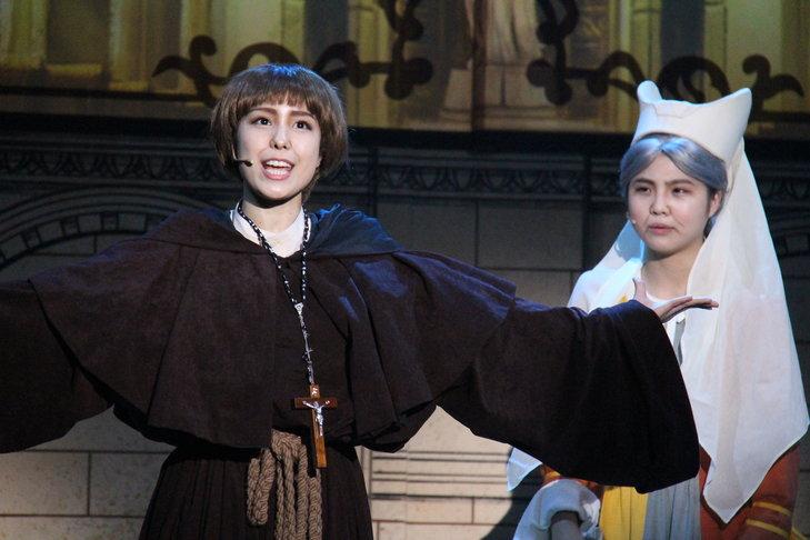 劇団れなっち『ロミオ&ジュリエット』舞台写真_8