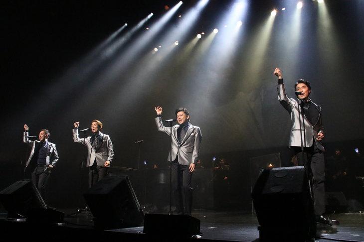 「ミュージカル『ジャージー・ボーイズ』イン コンサート」舞台写真_15