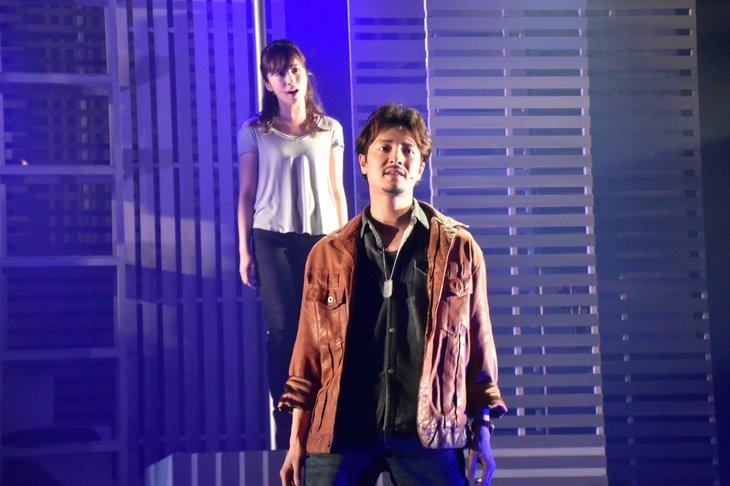 ミュージカル『DAY ZERO』舞台写真_7