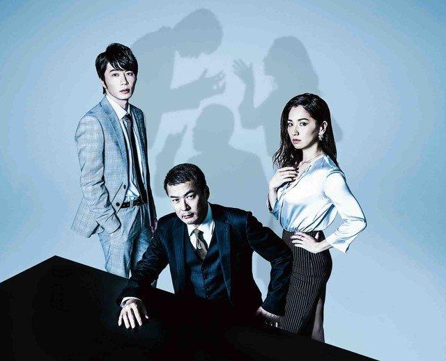 『サメと泳ぐ』田中哲司、田中圭らで日本初演!映画界の裏側をブラックユーモア満載で描いた人間ドラマ