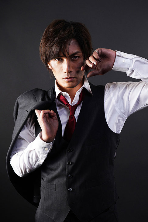 加藤和樹フルアルバム「Ultra Worker」7月18日リリース!キービジュアルも公開