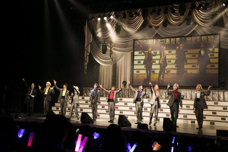 劇団シャイニング from うたの☆プリンスさまっ♪『SHINING REVUE』振り返りレポート!