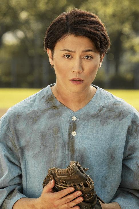 舞台『野球』に内藤大希の参加が決定、松田凌とWキャストで