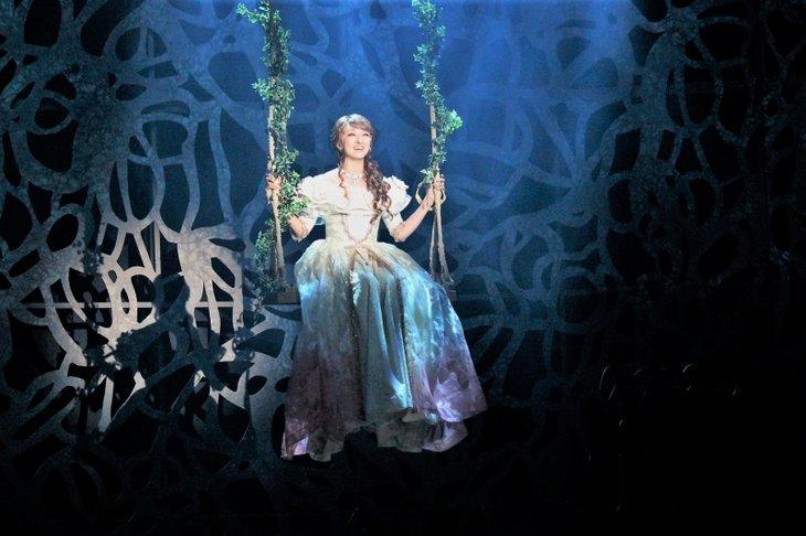 ミュージカル『シークレット・ガーデン』開幕!石丸幹二、花總まりらで日本版初上演
